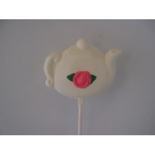 Teapot Pop