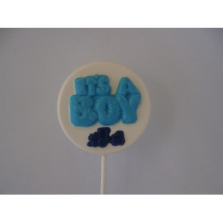 It's a Boy Pop