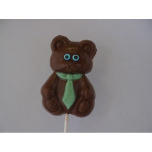 Teddy Beary with Tie
