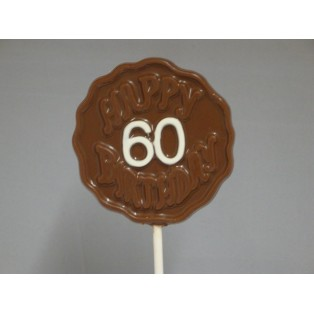 Happy 60 Birthday