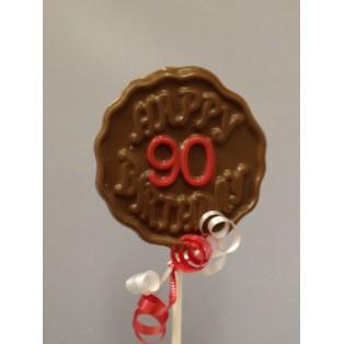 Happy 90 Birthday