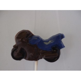 Ninja Motorcycle