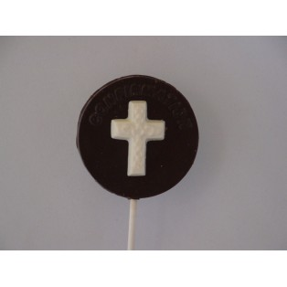 Confirmation with 3D Cross